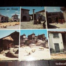 Postales: Nº 35976 POSTAL PORTUGAL SERRA DO SOAJO. Lote 194490760