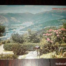 Postales: Nº 35977 POSTAL PORTUGAL SERRA DO GERES. Lote 194490840