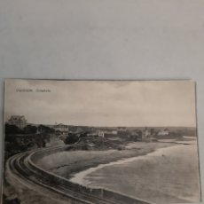Postales: ANTIGUA POSTAL CASCAIS CIUDADELA. Lote 194507390