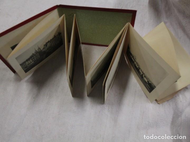 Postales: POSTALES FRANCIA - BAYONNE BIARRITZ SAN SEBASTIAN - BLOCK 15X12CM. 24 PLANCHAS, HACIA 1900 + INFO - Foto 3 - 194527497