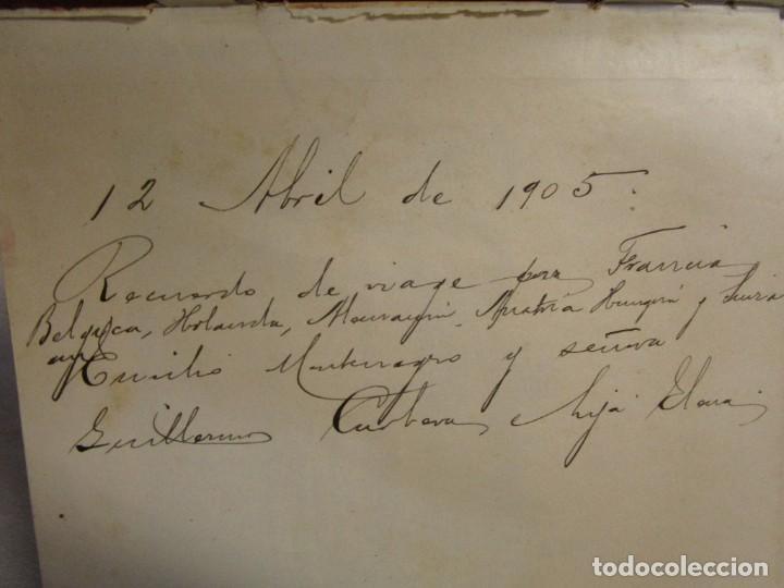 Postales: BELGICA POSTALES BLOCK - ANVERS OSTENDE BLANKENBERGHE 23X15CM. 12 PLANCHAS, HACIA 1900 +INFO - Foto 2 - 194529755