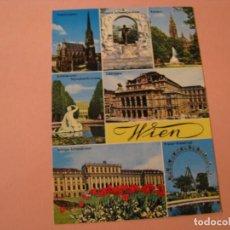 Postales: POSTAL DE AUSTRIA. VIENA. WIEN. . Lote 194622400