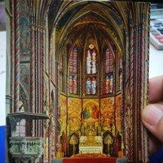 Postales: POSTAL KEVELAER SER BERUHMTE WALLFAHRTSORT AL NIEDERRHEIN BASILICA. Lote 194686123
