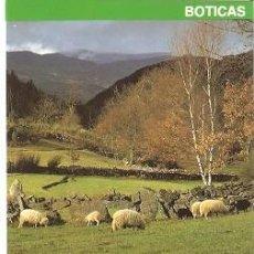 Postales: POSTAL PORTUGAL. BOTICAS. 73-240. Lote 194714333