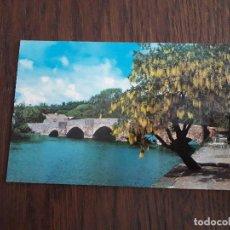Postales: POSTAL DE NEWBY BRIDGE, GRAN BRETAÑA.. Lote 194719752