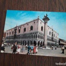 Postales: POSTAL DE VENECIA, ITALIA.. Lote 194719841