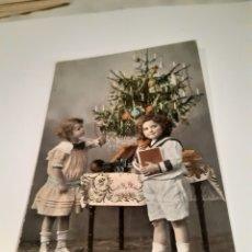 Postales: POSTAL ANTIGUA. Lote 194721893