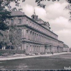 Postales: POSTAL ALEMANIA - RASTATT - BADEN - SCHLOB - FOTO SCHONING. Lote 194754498