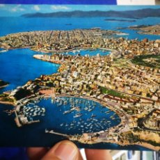 Postales: POSTAL GRECIA PIREUS A PARTIDO VIENE BY AIR KRUGER 985/121. Lote 194770267