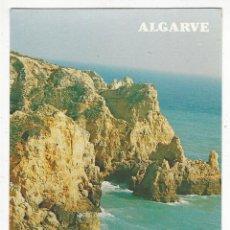 Postales: PORTUGAL .- ALGARVE.- PONTA DA PIEDADE - LAGOS. Lote 194782052