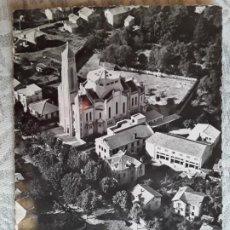 Postales: FRANCIA MONTPELLIER, IGLESIA STA TERESA. SIN USAR. Lote 194873885