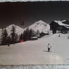 Postales: FRANCIA, PISTA ESQUI SERRE-RATIER. SIN USAR.. Lote 194874673