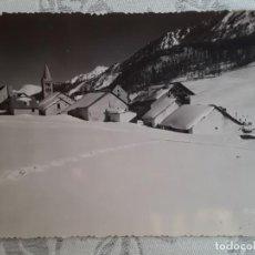 Postales: FRANCIA, MONTGENEVRE, SIN USAR. Lote 194875027