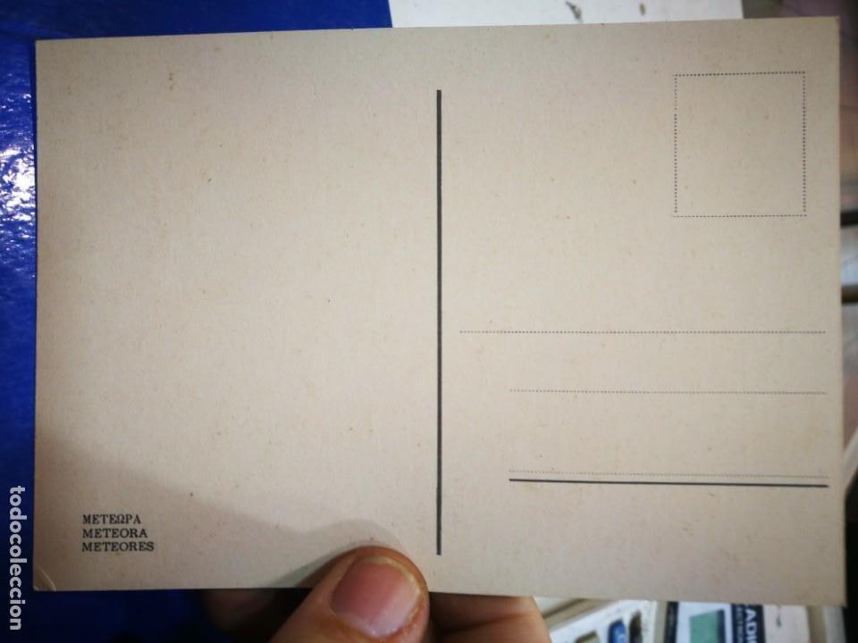 Postales: Postal Meteora Grecia - Foto 2 - 194877571