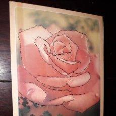 Postales: Nº 36026 POSTAL PORTUGAL ROSA. Lote 194924612