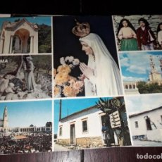 Postales: Nº 36049 POSTAL PORTUGAL FATIMA. Lote 194976643