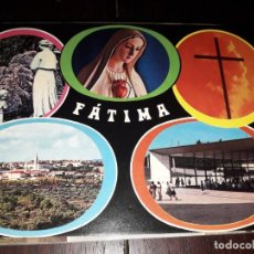 Postales: Nº 36051 POSTAL PORTUGAL FATIMA. Lote 194976693