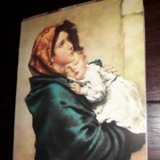 Postales: Nº 36054 POSTAL PORTUGAL MEDITACION TOLSTOI. Lote 194976743
