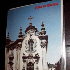 Postales: Nº 36057 POSTAL PORTUGAL VIANA DO CASTELO. Lote 194976772