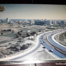 Postales: Nº 36076 POSTAL PORTUGAL COSTA DA CAPARICA . Lote 194989961