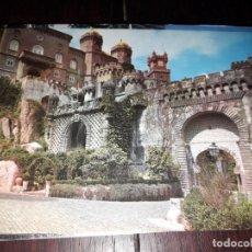 Postales: Nº 36078 POSTAL PORTUGAL SINTRA PALACIO NACIONAL DA PENA. Lote 194990111