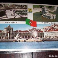 Postales: Nº 36080 POSTAL PORTUGAL LISBOA . Lote 194993695