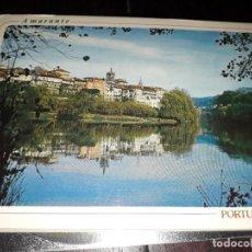 Postales: Nº 36081 POSTAL PORTUGAL AMARANTE. Lote 194993762