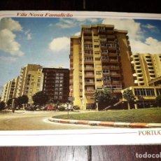 Postales: Nº 36085 POSTAL PORTUGAL VILA NOVA DE FAMALICAO. Lote 195074880