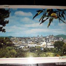 Postales: Nº 36086 POSTAL PORTUGAL VISEU. Lote 195075021
