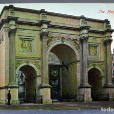 Postales: POSTAL LONDON LONDRES THE MARBLE ARCH ES SIN CIRCULAR HACIA 1900. Lote 195083323