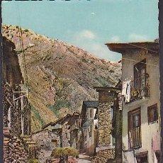 Postales: POSTAL ANDORRA FOT APA CANILLO VISTA PARCIAL . Lote 195112767