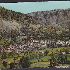 Postales: POSTAL ANDORRA FOT APA ANDORRA LA VELLA VISTA GENERAL. Lote 195112911