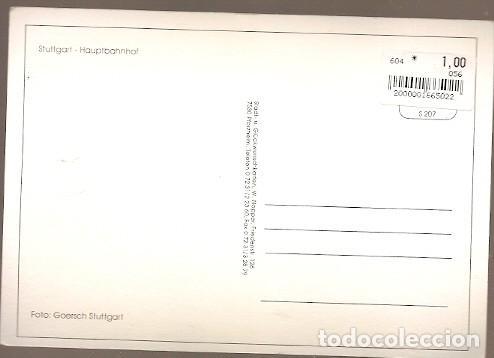 Postales: Alemania ** & Postale, Estacion, Estugarda (7777) - Foto 2 - 195144400