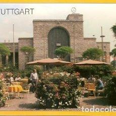 Postales: ALEMANIA ** & POSTALE, ESTACION, ,ESTUGARDA (78998) . Lote 195145095