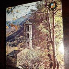 Postales: Nº 36121 POSTAL ANDORRA SANTA COLOMA . Lote 195200147