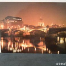 Postales: TARGETA POSTAL. LOMDON. ST. PAUL'S CATHEDRAL. TB. LO55.. Lote 195226948