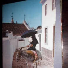 Postales: Nº 36136 POSTAL PORTUGAL ALGARVE CAMPONESA. Lote 195233457