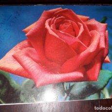 Postales: Nº 36229 POSTAL PORTUGAL ROSA. Lote 195288681
