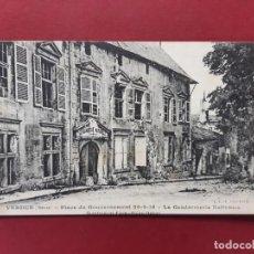 Postales: FRANCIA-PRINCIPIOS DE SIGLO- VILLES DE FRANCE.. Lote 195300447