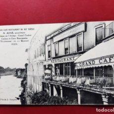 Postales: FRANCIA-PRINCIPIOS DE SIGLO- VILLES DE FRANCE.. Lote 195300462