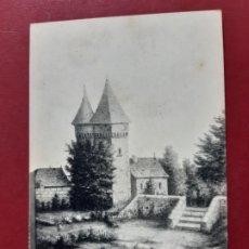 Postales: FRANCIA-PRINCIPIOS DE SIGLO- VILLES DE FRANCE.. Lote 195300482