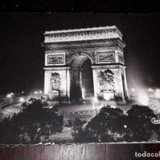 Postales: Nº 36358 POSTAL FRANCIA PARIS . Lote 195334047