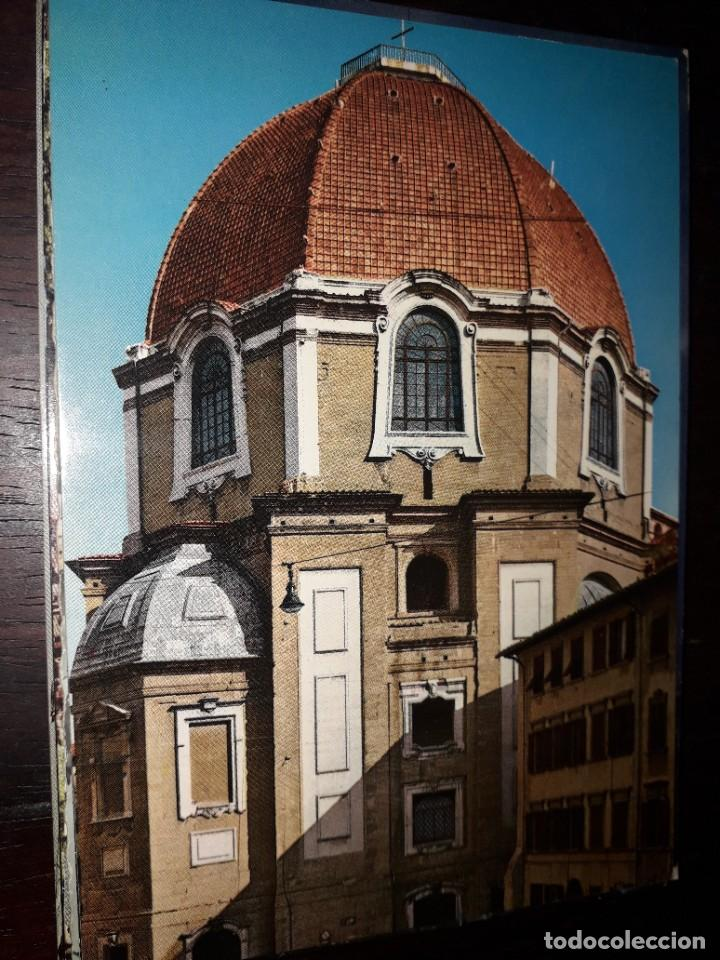 Nº 36391 POSTAL ITALIA FIRENZE (Postales - Postales Extranjero - Europa)