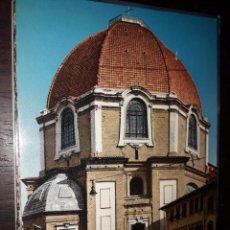 Postales: Nº 36391 POSTAL ITALIA FIRENZE. Lote 195339753
