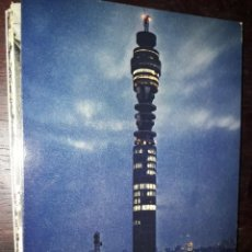 Postales: Nº 36392 POSTAL LONDON INGLATERRA THE PAST OFFICE TOWER. Lote 195339826