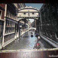 Postales: Nº 36393 POSTAL ITALIA VENEZIA. Lote 195339857