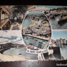 Postales: Nº 36394 POSTAL FRANCIA SAN JUAN DE LUZ. Lote 195339886