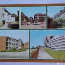 Postales: POSTAL ALEMANIA CHEMNITZ. Lote 195340126