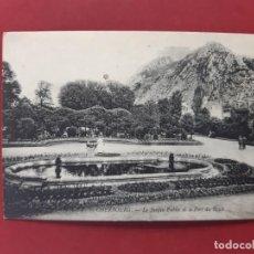 Postales: VILLES / LUGARES DE FRANCIA AU DÉBUT DU SIÈCLE-P.DE SIGLO- SIN CIRCULAR. Lote 195406308