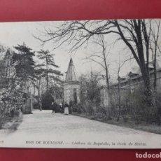Postales: VILLES / LUGARES DE FRANCIA AU DÉBUT DU SIÈCLE-P.DE SIGLO- SIN CIRCULAR. Lote 195406342
